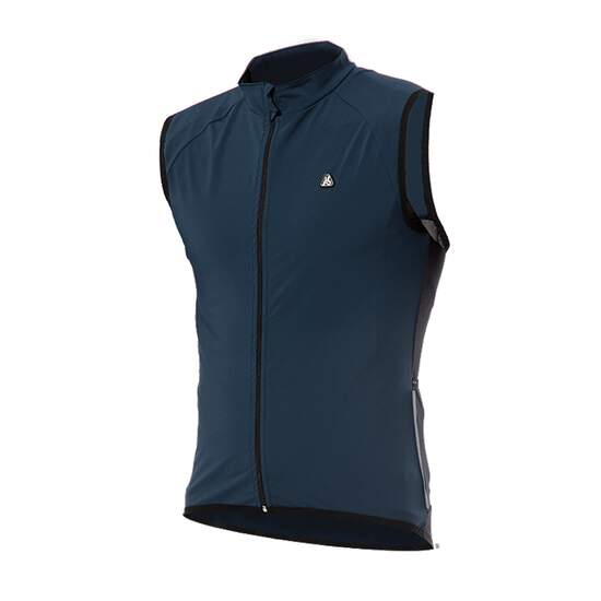 Windvest DC64 blue