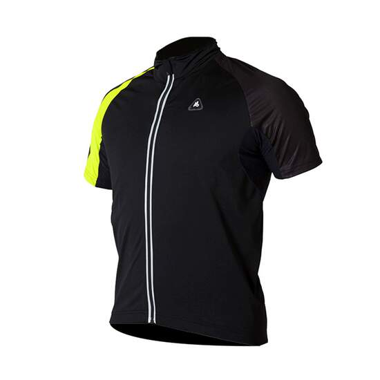 Scalo windproof short sleeve jersey